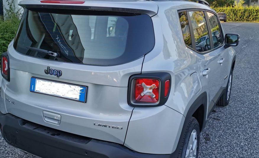 Jeep Renegade 2000 Diesel 4×4