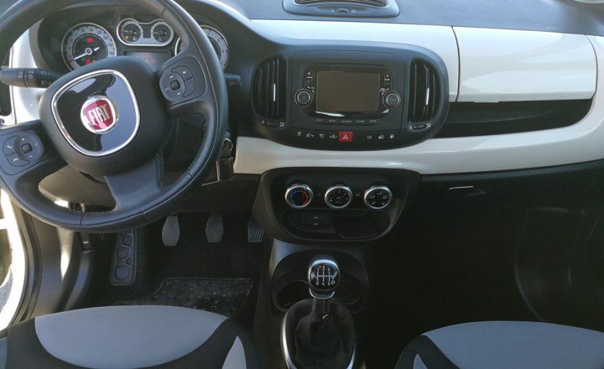 FIAT 500L L 0.9 TWINAIR NATURALPOWER