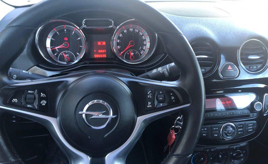 Opel Adam 1.2 GPL