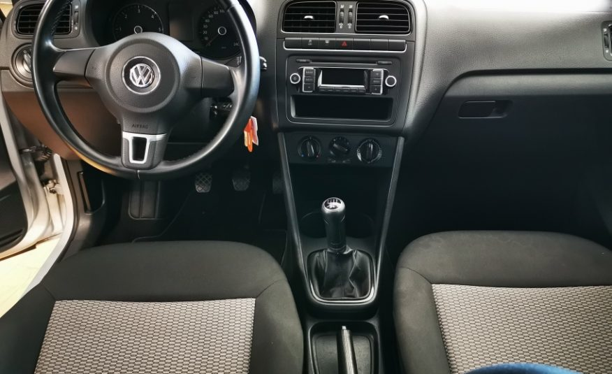 VW POLO 1.2 TDI 75 CV.