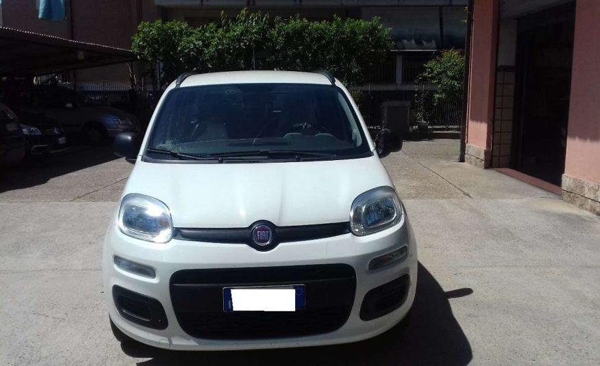 Fiat Panda 1.2 GPL