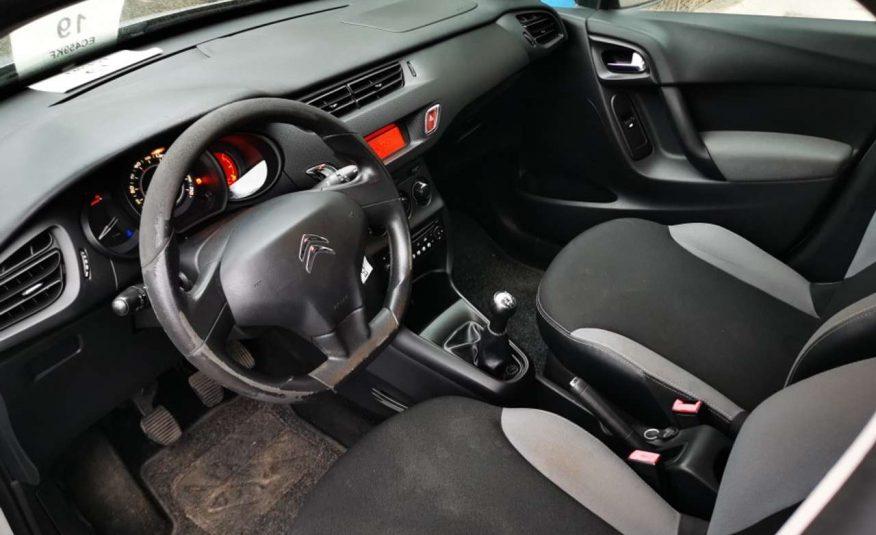 Citroen C3 Van