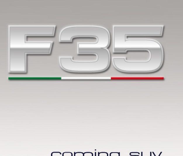 DR F35