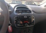 Fiat Punto GPL