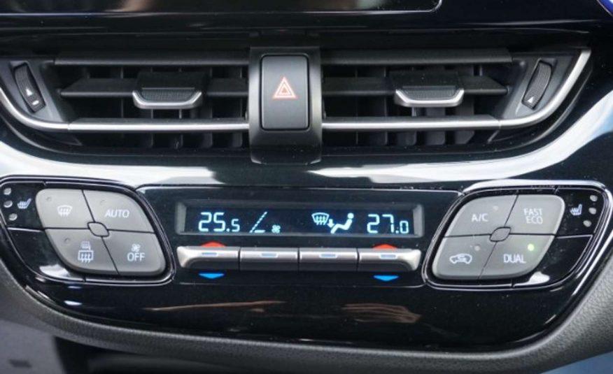 Toyota C-HR 1.8 Style ibrida