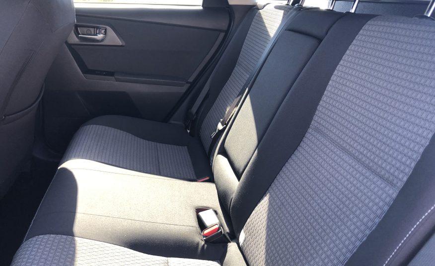 Toyota Auris Style – 1.8 Hybrid