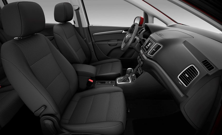 SEAT ALHAMBRA Xcellence 2021
