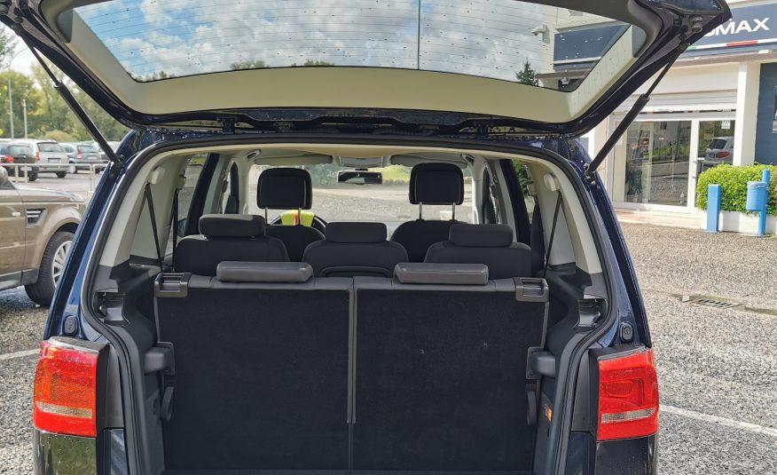 Volkswagen Touran Metano 1.4 150CV