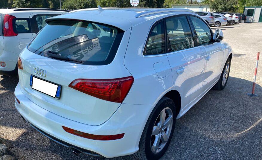 Audi Q5 2.0