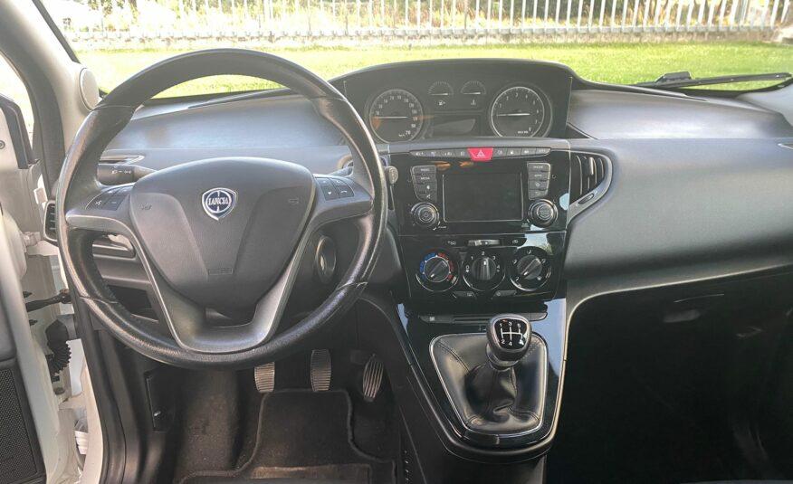 Lancia Ypsilon 1.2 GPL