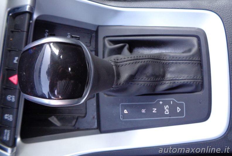 Audi Q3 cambio automatico